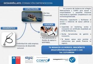Flyer empresarios