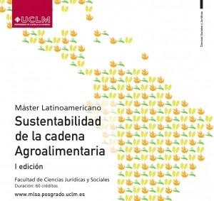 Cartel Sustentabilidad
